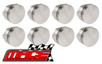 MACE FLAT TOP PISTON SET TO SUIT HOLDEN STATESMAN VQ VR VS 304 5.0L V8