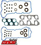 TIMING SERVICE GASKET KIT TO SUIT HOLDEN RODEO RA ALLOYTEC LCA 3.6L V6