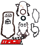 MACE BOTTOM END GASKET KIT TO SUIT HOLDEN COMMODORE VT VX VY ECOTEC L36 L67 SUPERCHARGED 3.8L V6