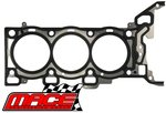 MACE MLS LHS CYLINDER HEAD GASKET TO SUIT HOLDEN RODEO RA ALLOYTEC LCA 3.6L V6