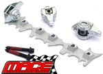 MACE HIGH RATIO ROLLER ROCKER & PUSHROD KIT TO SUIT HOLDEN ONE TONNER VY ECOTEC L36 3.8L V6