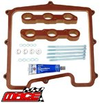 MACE PLENUM SPACER AND MANIFOLD INSULATOR COMBO PACK TO SUIT HOLDEN SIDI LLT 3.6L V6