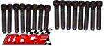 MACE REUSABLE ROCKER BOLT SET TO SUIT HSV GTS VT VX VY VE VF LS1 LS2 LS3 LSA 5.7L 6.0L 6.2L V8
