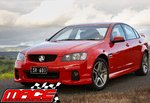 MACE CONTENTED CRUISER PACKAGE TO SUIT HOLDEN SIDI LFW LFX 3.0L 3.6L V6
