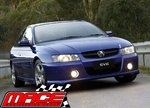 MACE PACE-SETTER PACKAGE TO SUIT HOLDEN ALLOYTEC LY7 LE0 LW2 3.6L V6