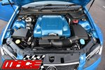 MACE PACE-SETTER PACKAGE TO SUIT HOLDEN SIDI LLT 3.6L V6-MY11 ONWARDS