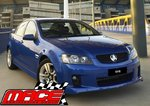 MACE STREET PERFORMER PACKAGE TO SUIT HOLDEN ALLOYTEC LY7 LE0 LW2 LWR 3.6L V6-MY09.5 ONWARDS