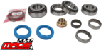 MACE M80 IRS DIFFERENTIAL BEARING REBUILD KIT TO SUIT HOLDEN ADVENTRA VY VZ
