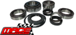 MACE ZF IRS DIFFERENTIAL BEARING REBUILD KIT TO SUIT HSV CLUBSPORT VE VF