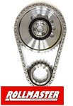 ROLLMASTER RED SERIES TIMING CHAIN KIT TO SUIT HSV SV6000 VZ LS2 6.0L V8