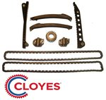 MACE TIMING CHAIN KIT TO SUIT FORD BARRA 220 230 5.4L V8