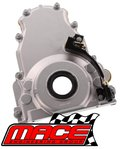 GENUINE GM TIMING COVER KIT WITH CAM SENSOR TO SUIT HSV LS2 LS3 LSA SUPERCHARGED 6.0L 6.2L V8