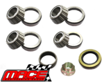 MACE M78 DIFFERENTIAL BEARING REBUILD KIT FOR FORD EB.II ED EF EL XG XH AU BA BF NC NF NL DC DF DL