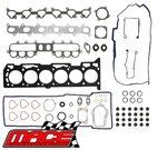 MACE MLS VALVE REGRIND GASKET SET FOR FORD FALCON BA BF FG FG X BARRA 240T 245T 270T TURBO 4.0L I6