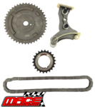 MACE STANDARD TIMING CHAIN KIT TO SUIT HSV GTS VE LS2 LS3 6.0L 6.2L V8
