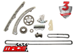 MACE TIMING CHAIN KIT TO SUIT HONDA CRV RD RE K24A1 K24Z1 2.4L I4