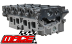 MACE BARE 4-PORT CYLINDER HEAD FOR NISSAN NAVARA D22 D40 YD25DDT YD25DDTI DOHC TURBO 16V 2.5L I4
