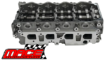MACE ASSEMBLED 4-PORT CYLINDER HEAD TO SUIT NISSAN YD25DDT YD25DDTI DOHC TURBO 16V 2.5L I4