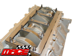 MACE STEEL MAIN GIRDLE TO SUIT HSV CLUBSPORT VT VX VY VZ VE VF LS1 LS2 LS3 LSA S/C 5.7L 6.0L 6.2L V8