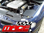 MACE PERFORMANCE COLD AIR INTAKE KIT TO SUIT HOLDEN 304 5.0L V8