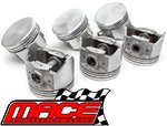 SET OF 6 MACE REPLACEMENT PISTONS TO SUIT FORD FAIRMONT EB SERIES II ED MPFI SOHC 12V 4.0L I6