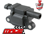 MACE STANDARD REPLACEMENT IGNITION COIL TO SUIT HSV GRANGE WL WM WN LS2 LS3 6.0L 6.2L V8