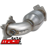 DOWNPIPE/O2 HOUSING TO SUIT HOLDEN COMMODORE ZB LTG TURBO 2.0L I4