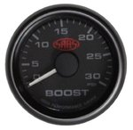 SAAS DIESEL TURBO BOOST 0-30PSI 52MM GAUGE