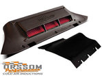 ORSSOM OTR COLD AIR INTAKE AND INFILL PANEL KIT TO SUIT HOLDEN SIDI LFW LFX 3.0L 3.6L V6