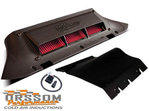 ORSSOM MAF-LESS OTR COLD AIR INTAKE AND INFILL PANEL KIT TO SUIT HSV LS3 6.2L V8