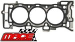 MACE MLS RHS CYLINDER HEAD GASKET TO SUIT HOLDEN CAPTIVA CG ALLOYTEC LU1 3.2L V6