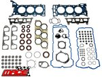 MACE VALVE REGRIND GASKET SET TO SUIT HOLDEN CAPTIVA CG ALLOYTEC LU1 3.2L V6