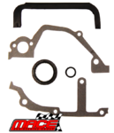 TIMING COVER GASKET KIT FOR FORD FALCON EA-EL AU MPFI TBI INTECH HP VCT NON-VCT E-GAS 3.9L 4.0L I6