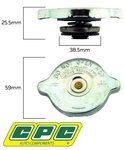 CPC RADIATOR CAP TO SUIT HSV CLUBSPORT VP VR VS VT 304 5.0L V8