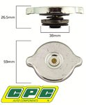 CPC RADIATOR CAP TO SUIT HSV XU6 VT VX L67 SUPERCHARGED 3.8L V6