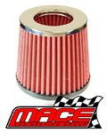 MACE 3.5'' POD FILTER TO SUIT HOLDEN LS1 AIR INTAKES