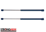 PAIR OF STRONGARM BOOT GAS LIFT STRUTS TO SUIT HOLDEN VN VP SEDAN