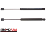 PAIR OF STRONGARM BOOT (WITHOUT SPOILER) GAS LIFT STRUTS TO SUIT HOLDEN VR VS SEDAN