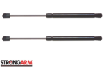 PAIR OF STRONGARM HARD LID GAS LIFT STRUTS TO SUIT HOLDEN VG VP VR VS VU VY VZ UTE CAB CHASSIS