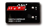 MACE ELECTRONIC THROTTLE CONTROLLER TO SUIT NISSAN MICRA K12 K13 CR14DE HR15DE 1.4L 1.5L I4