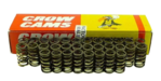 SET OF 32 CROW CAMS PERFORMANCE 120LB VALVE SPRINGS TO SUIT FPV GT BA BF FG BOSS 290 315 5.4L V8