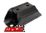 MACE REAR ENGINE MOUNT TO SUIT HOLDEN 253 304 307 308 327 350 OHV CARB 4.2L 5.0L 5.4L 5.7L V8