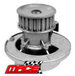 MACE WATER PUMP TO SUIT HOLDEN ASTRA AH TS Z18XE X18XE1 1.8L I4