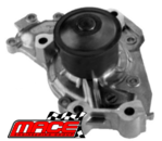 MACE WATER PUMP TO SUIT TOYOTA KLUGER MCU28R 3MZFE 3.3L V6