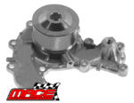 MACE WATER PUMP TO SUIT HOLDEN RODEO RA TF 6VD1 6VE1 3.2L 3.5L V6