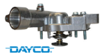 DAYCO 82 DEGREE THERMOSTAT WITH HOUSING TO SUIT HOLDEN CAPTIVA CG ALLOYTEC LU1 3.2L V6
