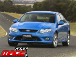 MACE STAGE 4 PERFORMANCE PACKAGE TO SUIT FORD FALCON FG.II BARRA 195 ECOLPI 4.0L I6 (TILL 12/2011)